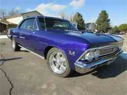 1966 Chevrolet Chevelle for Sale - CC-1017891
