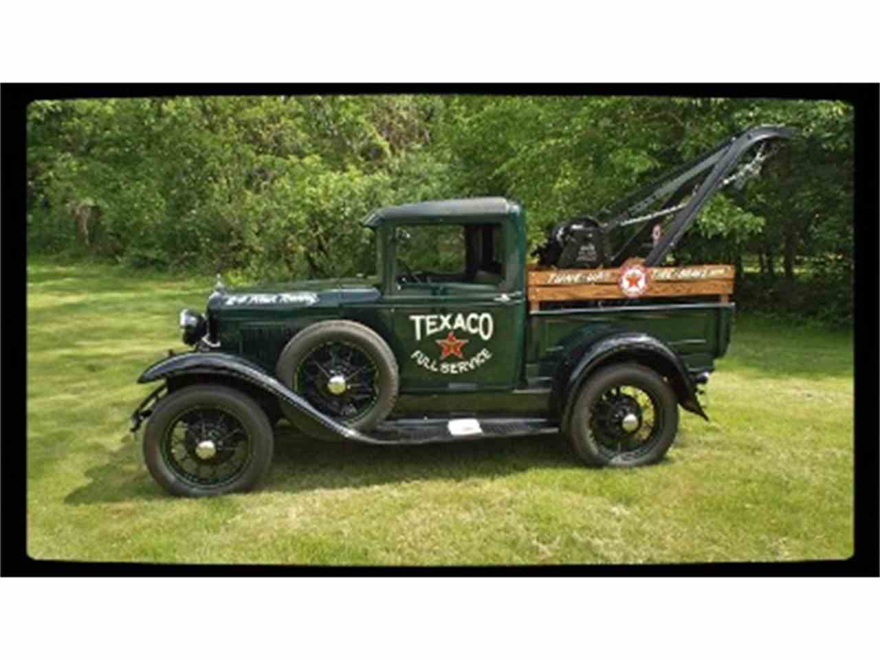 Large Picture of '30 Ford Model A located in Illinois Offered by North Shore Classics - LTET