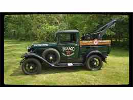Picture of Classic 1930 Model A - LTET