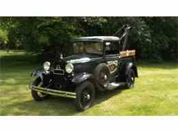 Picture of '30 Model A located in Illinois Offered by North Shore Classics - LTET