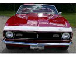Picture of Classic '68 Camaro located in Illinois - $37,500.00 Offered by North Shore Classics - LTEV