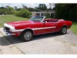 Picture of Classic 1968 Camaro located in Illinois - $37,500.00 - LTEV