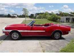 Picture of Classic '68 Camaro - $37,500.00 - LTEV