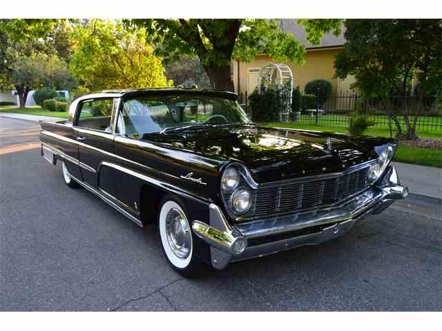 1959 Lincoln Premiere | 1010790