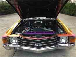 Picture of '72 El Camino - LTF0