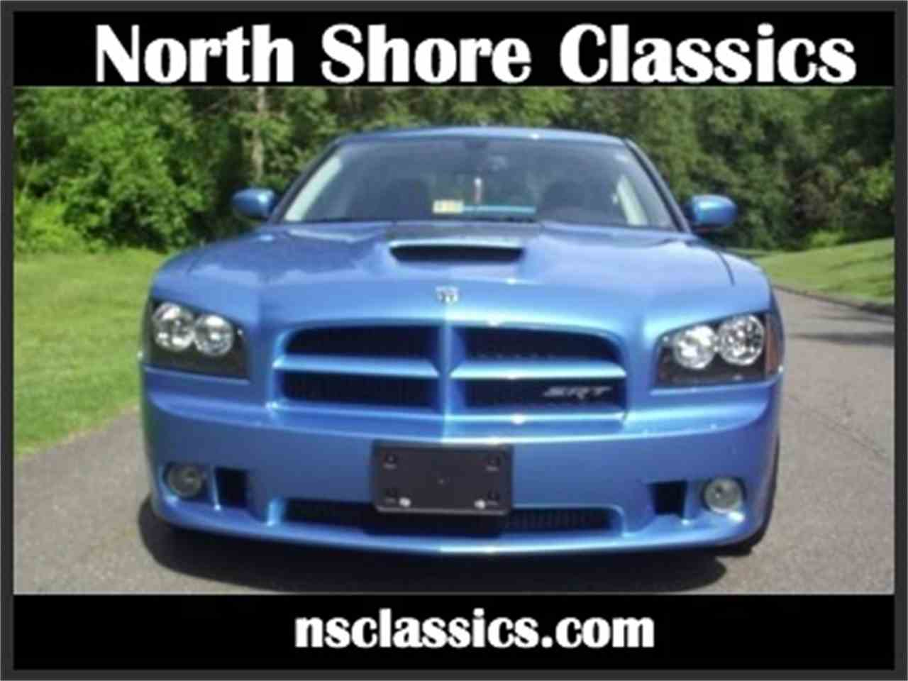Large Picture of 2008 Dodge Charger Offered by North Shore Classics - LTF2