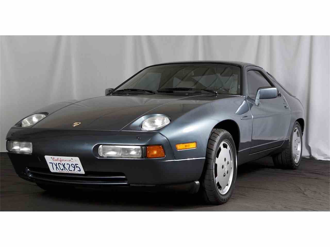 Large Picture of 1988 Porsche 928S - $27,500.00 Offered by Mohr Imports Inc. - LTF4