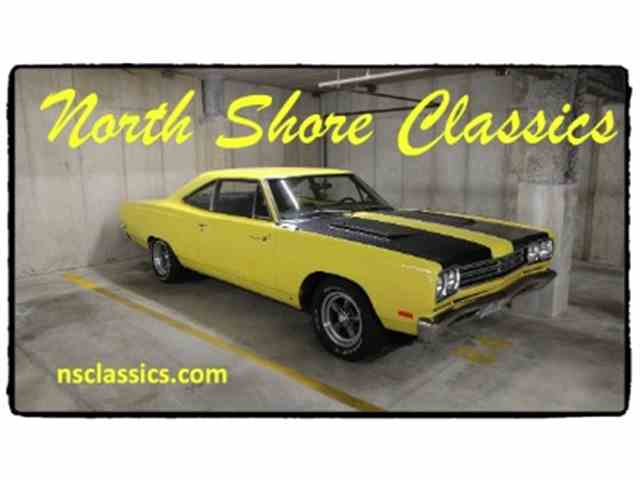 1969 Plymouth Road Runner | 1017905