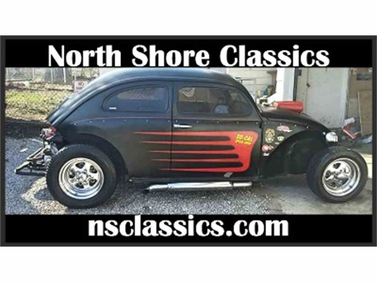 1964 Volkswagen Beetle for Sale - CC-1017907