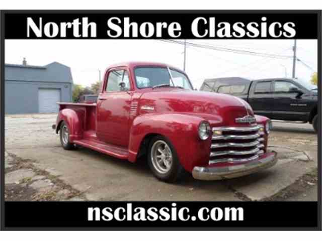 1953 Chevrolet Pickup | 1017908