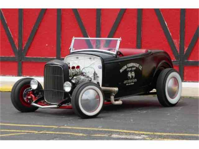 1932 Ford Roadster | 1017910