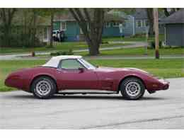 Picture of '75 Corvette located in Palatine Illinois - $19,995.00 Offered by North Shore Classics - LTFD