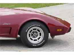 Picture of 1975 Chevrolet Corvette located in Illinois - $19,995.00 Offered by North Shore Classics - LTFD