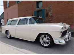 Picture of '55 Nomad - LTFF