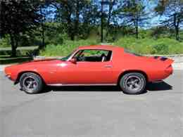 Picture of '73 Camaro - LTFH
