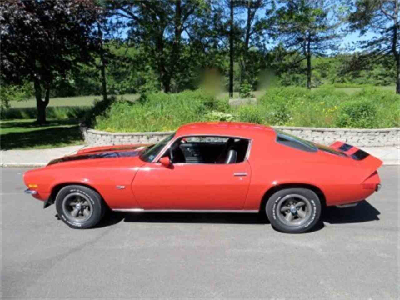 Large Picture of '73 Camaro - LTFH