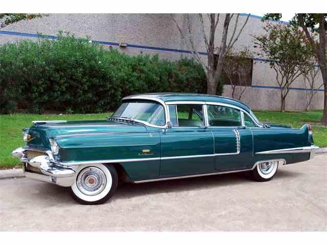 1956 Cadillac Fleetwood 60 | 1017918
