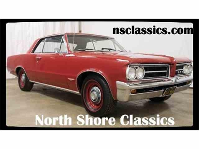 1964 Pontiac GTO | 1017922