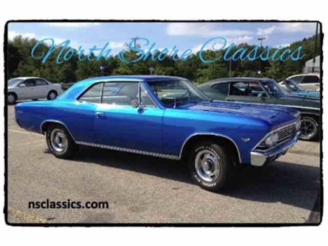 1966 Chevrolet Chevelle | 1017925
