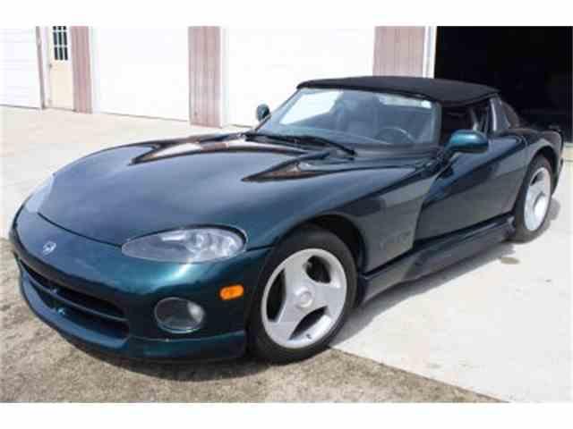 1995 Dodge Viper | 1017928