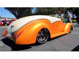 1937 Ford Cabriolet for Sale - CC-1017934