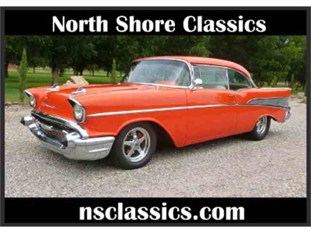 1957 Chevrolet Bel Air | 1017938