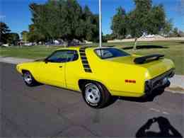 1971 Plymouth Road Runner for Sale - CC-1017939