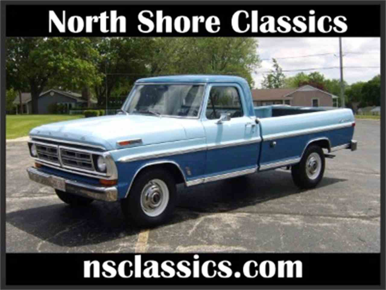 Large Picture of 1972 Ford F250 - LTG6