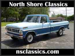 1972 Ford F250 for Sale - CC-1017942