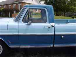 Picture of 1972 Ford F250 located in Illinois - LTG6