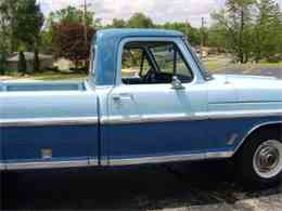 Picture of Classic 1972 Ford F250 located in Palatine Illinois - $15,900.00 Offered by North Shore Classics - LTG6