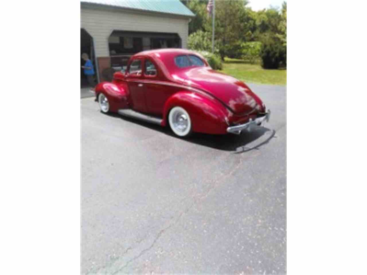 Large Picture of '39 Coupe - LTG7