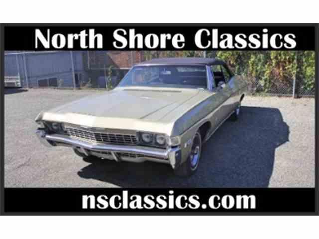 1968 Chevrolet Impala | 1017947