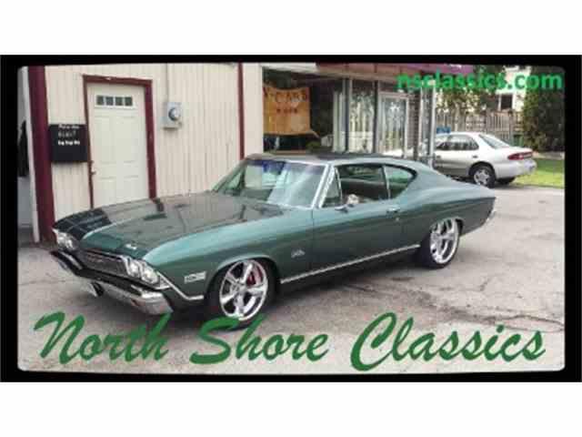 1968 Chevrolet Chevelle | 1017954
