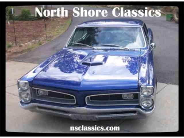 1966 Pontiac GTO | 1017957