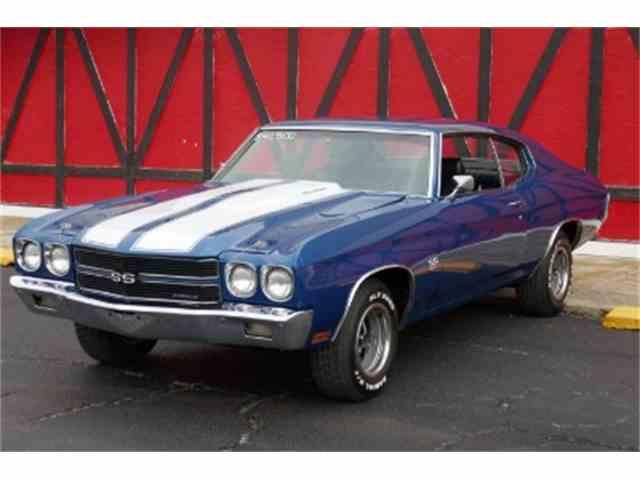 1970 Chevrolet Chevelle | 1017961