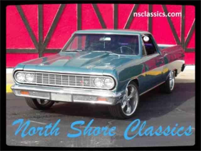 1964 Chevrolet El Camino | 1017964