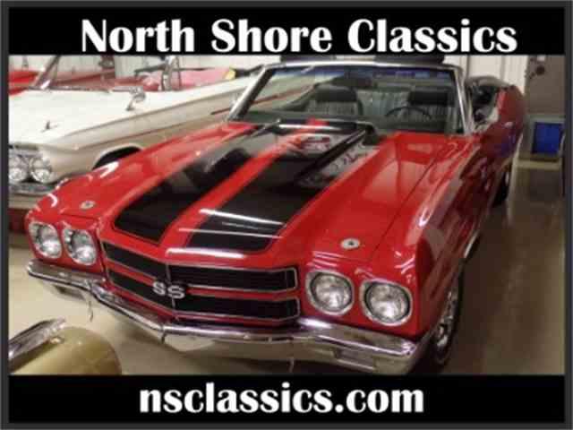 1970 Chevrolet Chevelle | 1017966