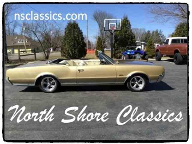 1967 Oldsmobile 442 | 1017967