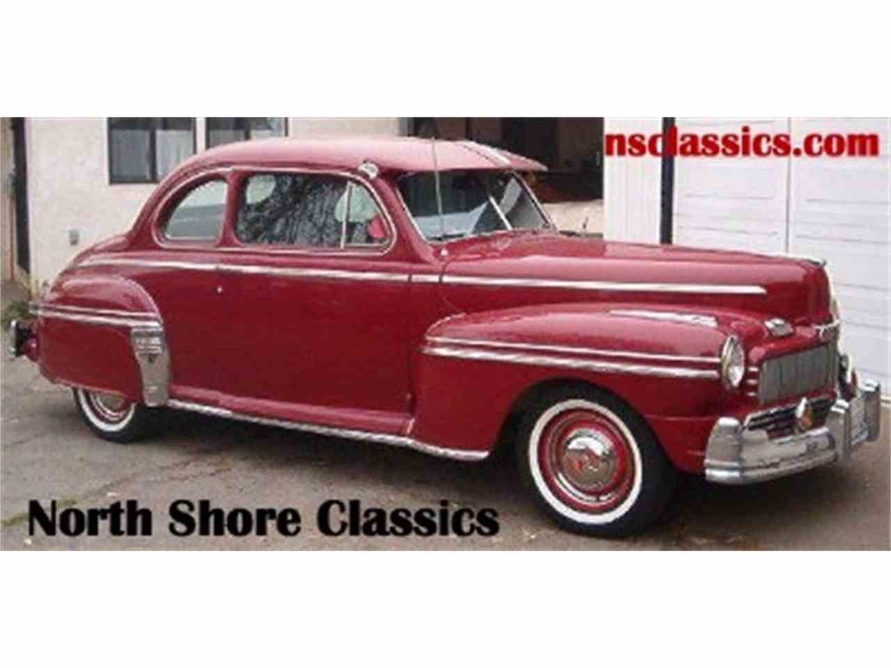 Large Picture of '46 Coupe - $24,500.00 Offered by North Shore Classics - LTH0