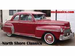 Picture of Classic 1946 Mercury Coupe Offered by North Shore Classics - LTH0