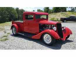 1934 Ford Pickup for Sale - CC-1017974