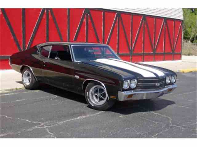 1970 Chevrolet Chevelle | 1017978