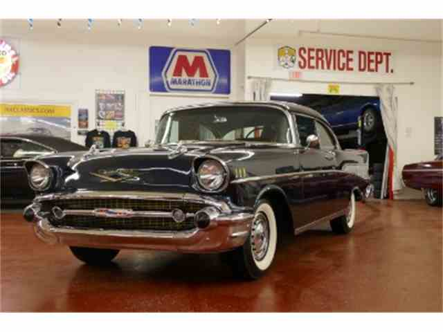1957 Chevrolet Bel Air | 1017980