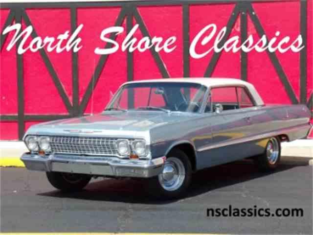 1963 Chevrolet Impala | 1017981