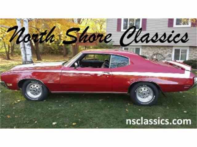 1970 Buick Gran Sport | 1017991