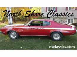 1970 Buick Gran Sport for Sale - CC-1017991