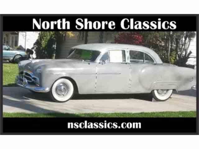 1951 Packard 200 | 1017992