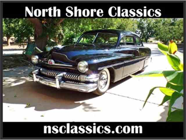 Picture of Classic '51 Mercury Coupe - LTHL
