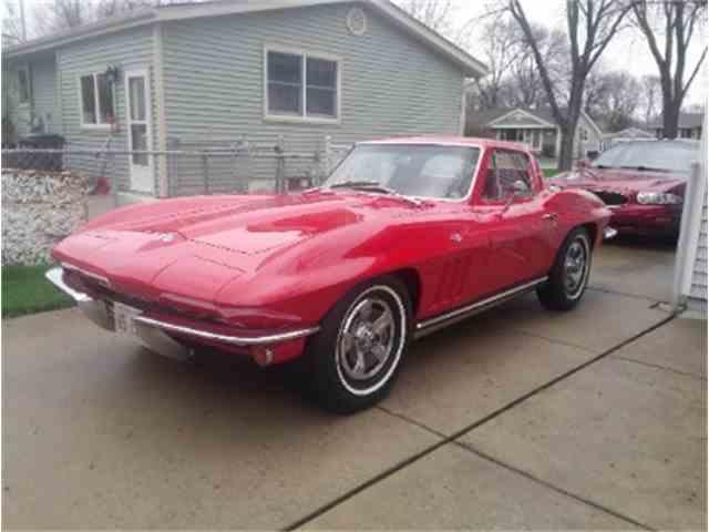 1965 Chevrolet Corvette | 1017995